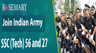Join Indian Army SSC Technician 56 and SSCW Technician 27 Entry new