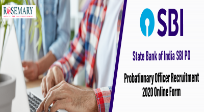 SBI to recruit 2000 Probationary Officers (PO)
