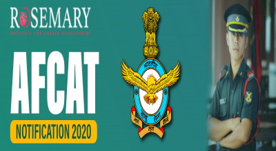 AFCAT 2020 Eligibility Criteria: Nationality, Age and Educational Qualification